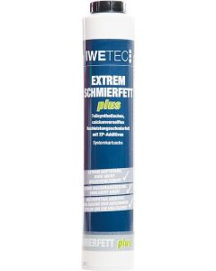 Extrem-Schmierfett plus Lube-Shuttle<sup>®</sup>