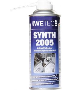 Synth 2005